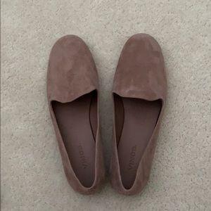 brand new vince milo loafer